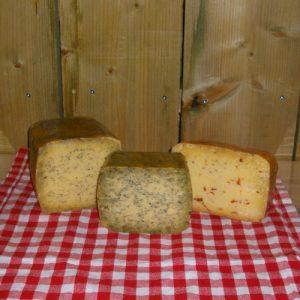 Boerenkaas Italiaans online bestellen - Boerinnenkaas Italiaans kruidenkaas