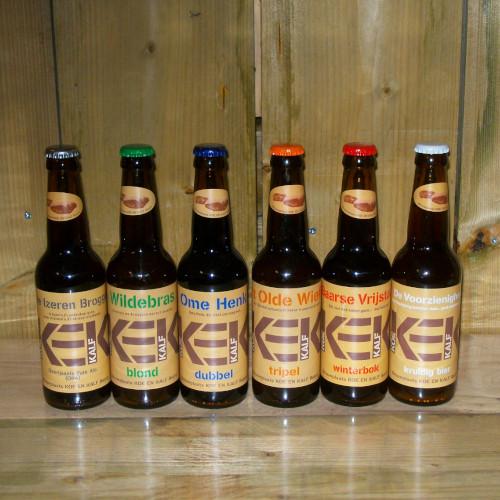 KEK bier - streekproducten online bestellen