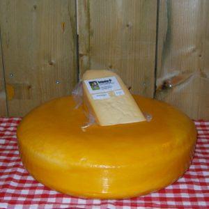 Oude boerinnenkaas - oude boerenkaas online bestellen