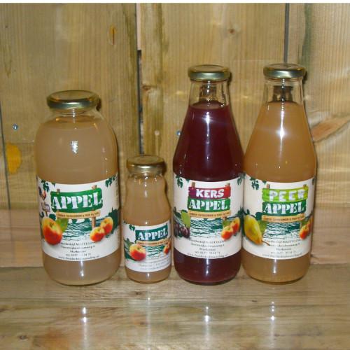 Vruchtensappen - Streekproducten online bestellen