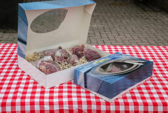 vleesboerderij eesveen cadeaupakket vlees